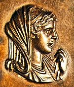 Olympias - Mother of Alexander The Great, wife of King Philip II